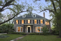 Historic River Oaks Home