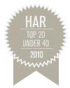 HAR Top 20 Under 40