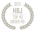 HBJ Top 40 Under 40