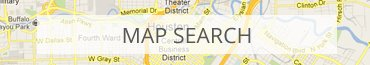 Search Property by Map